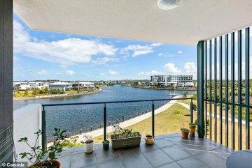 """澳洲这个海滨区房价暴跌,不到$45万就能买公寓!绝对物超所值,首次置业者的""""福音""""!"""