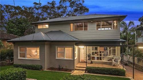 悉尼房价2020新走势 - 多少一平