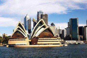 悉尼房产网:悉尼房产值得投资吗?