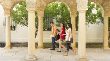 澳洲防疫表现出色 安永料明年留学生人数增2%