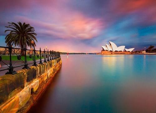 澳大利亚悉尼的房价 - 多少钱一