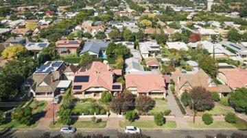 6月澳大利亚家庭置业意向回升至近3月水平
