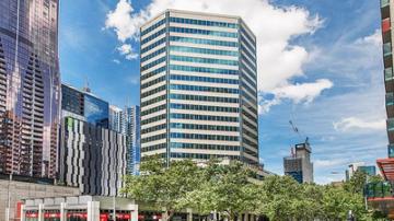 新加坡公司斥8亿购墨尔本CBD全幢商厦