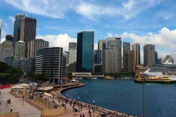 澳大利亚房产投资优势有哪些?