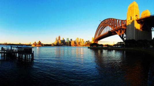 澳大利亚买房 - 有什么好处 - 政