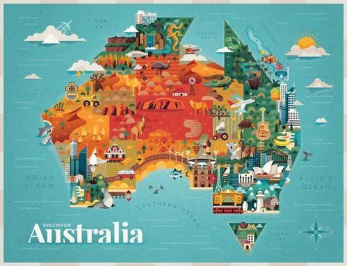 澳大利亚房子 - 贵吗 - 多少钱一