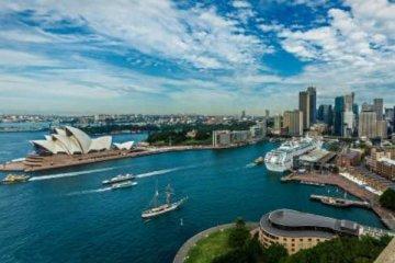 澳洲签证费用是多少?