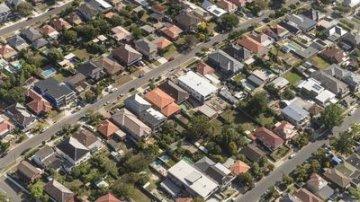 澳大利亚楼市现复苏迹象第三季成交加快超越